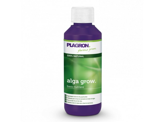 Plagron Alga Growth 1 Liter
