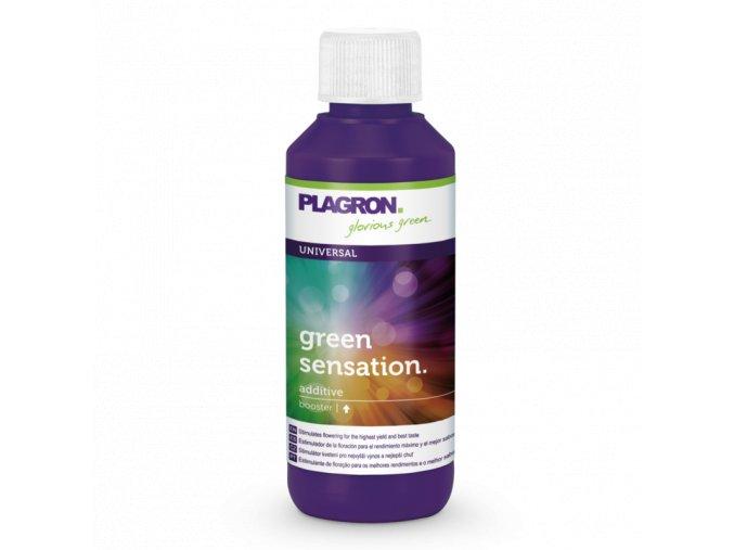 Plagron Green Sensation  + K objednávce odměrka zdarma