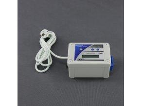 Malapa digitální časový spínač (cyklovač) MCS1