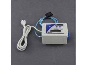 Malapa digitální hygrostat s regulací výkonu (min a max) pro odtah/ přítah MHJ2