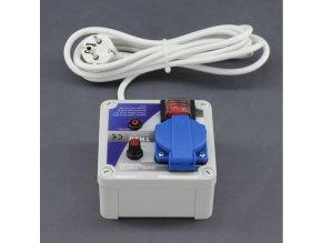 Malapa regulátor napětí plynulý 2200W (na povrch) TR20