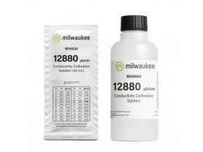 Kalibrační roztok Milwaukee  12,880 mc/cm EC - 20ml