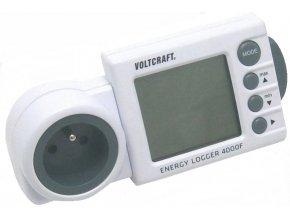 Digitální elektroměr EL03 1fázový zásuvkový