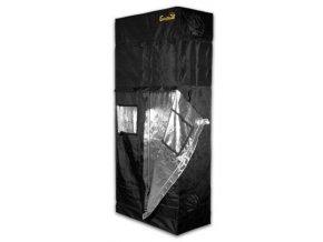 Gorilla Grow Tent 122x61x210-240