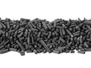 Aktivní uhlí CTC70 5kg