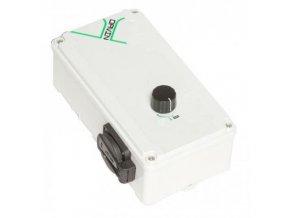 Davin DV11 řizení ventilace Amp